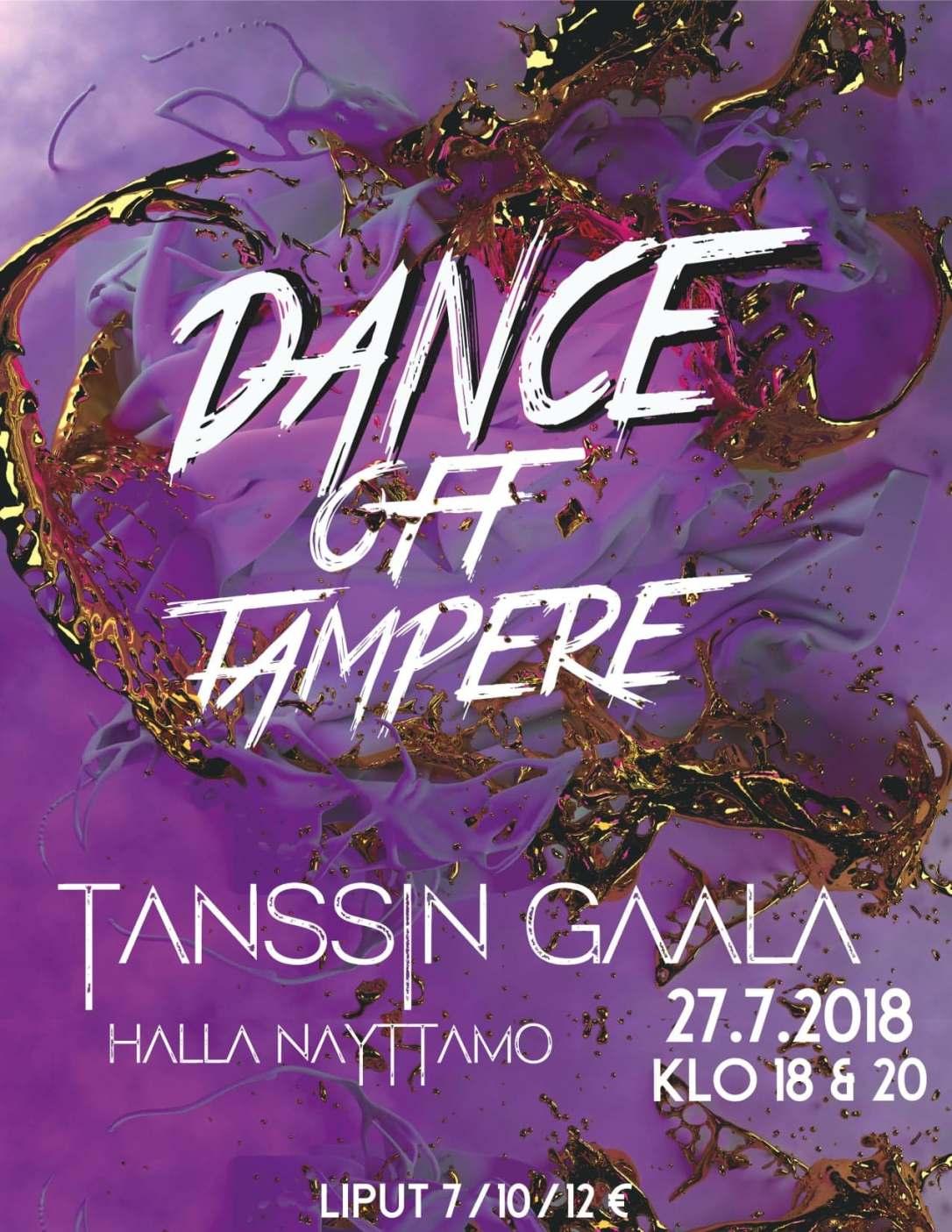 TanssinGaala